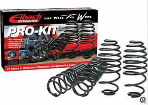 Eibach 28108 540 Pro kit Lowering Springs New For 2011 2017 Jeep Grand Cherokee
