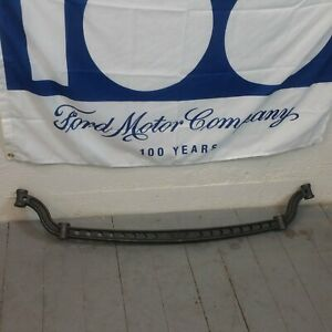 47 3 4 I beam 4 Drop Drilled Solid Front Axle Early Ford 36 3 8 Spring Perch