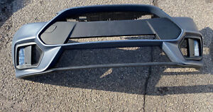 15 16 17 18 Ford Focus Rs Front Bumper Cover Assembly 2015 2016 2017 2018