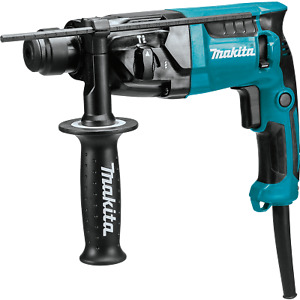 Makita Hr1840 11 16 Inch Rotary Hammer Accepts Sds Plus Bits