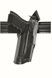 Safariland 6360 5932 131 Als Level Iii Duty Holster Blk Stx Tact Rh H