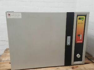 Carbolite Pif60 201 110c Fanned Convection Incubator Oven Lab