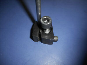 Lok blok Clamp For 5 16 Rod for Dial Test Indicator