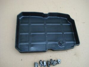 Mercedes Benz 722 6 Automatic Transmission Oil Pan Assembly Oem