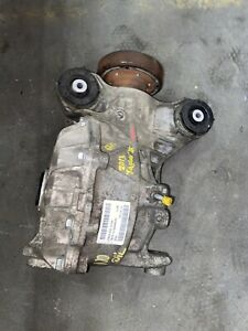 2013 Jaguar Xf Rear Diff Differential Assembly Oem Am