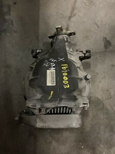 2010 Mercedes W221 S65 S63 Amg 6 3l Rear Diff Differential Assembly Oem Am