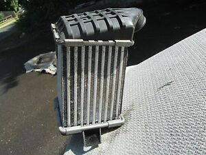 Vw Corrado G60 Supercharger Intercooler Oem