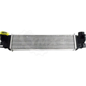 New Intercooler Charge Air Cooler Fits Ford Edge 2 0t 2015 2016 2017 Direct Fit
