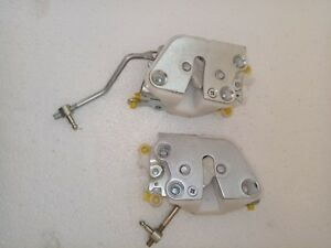 Door Locks Latch Mechanisms rh Lh Suzuki Samurai 86 90