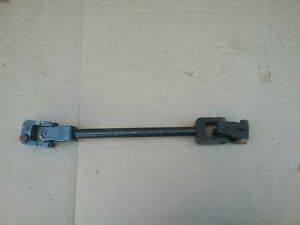 Porsche 944 Turbo S2 Power Steering Rack Linkage Knuckle Intermediate Shaft