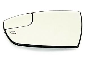 For 2013 2019 Escape 2013 2018 C max Dual Mirror Glass Heated Driver Left Side