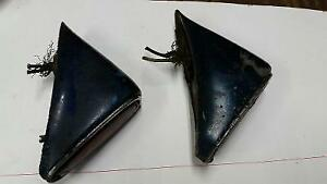 Packard Taillights Late 30 S One Pair 325