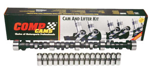 Comp Cams Xtreme Energy 4x4 Cam And Lifter Kit Cl12 231 2 For Small Block Chevy