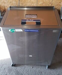 Chattanooga Coldpack C 5 Hydrocollator Cold Pack Chilling Unit W Cold Packs