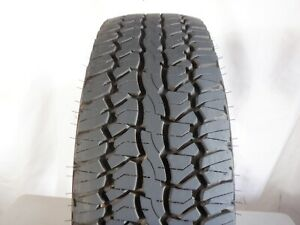 Single Used Lt265 75r16 Firestone Destination A T 123 120r 13 32 Dot 0119