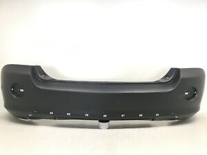 Rear Bumper Cover 12 15 Chevy Captiva Sport Saturn Vue 08 10 Xe 96660571 Oem
