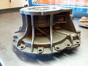 Allison Transmission 2007 Lct1000 4wd Ext Housing For 6 6 Duramax Or 8 1 Gas