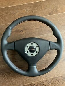 Used Oem Mitsubishi Lancer Evolution Evo 9 Ralliart Steering Wheel