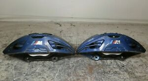 2019 2020 Bmw M series Brembo Front Brake Calipers