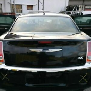 Trunk Hatch Tailgate Without Spoiler Fits 11 17 300 534431