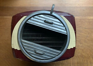 Vintage 1930s Automotive Hot Water Heater Not Tested