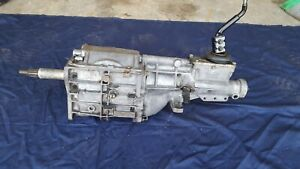 Ford T 5 5 Speed Transmission 1983 93 Mustang 5 0 Nwc 2 95 1st