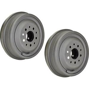 Ford 9 Inch Drum Brake Kit Big Ford New Style 4 5x5 4 75x5 Bp
