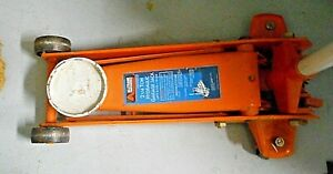2 1 4 Ton Alltrade Professional Hydraulic Jack 5 1 8 19 2 3 Low Profile