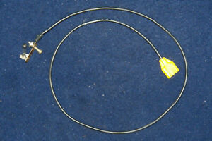 1969 1970 1971 1972 Ford Shelby Mustang Torino Cougar Accessory Feed Wire C9zb a