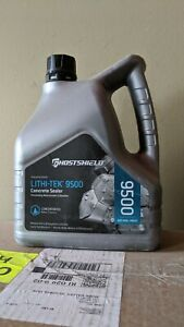 Concrete Sealer Invisible Waterproof Protection Densifier Ghostshield Concetrate