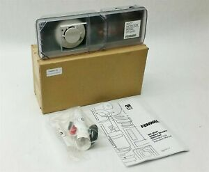 New Fenwal Dh 2000 70 403001 152 Duct Housing With Psd 7152 Smartone Smoke Head