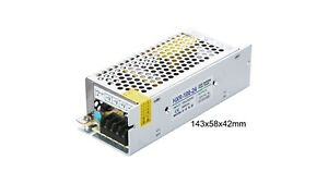 100w Open Frame Switching Power Supply 120 240v To 24vdc 4 2a Led Etc