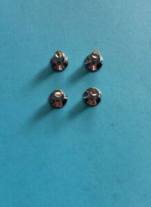nos 6031 consew Screw lot Of 4 for Sewing Machines