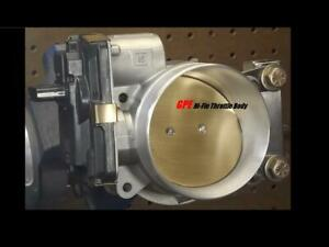 Ported Gm Throttle Body Lt5 95mm 2019 Zr1 6 2 Supercharged Lt1 Lt4 L86