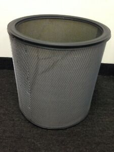 Stokes Vacuum 085 052 036 291 25 Oil Mist Filter Element Old Style 412h 11