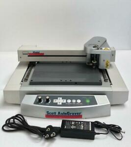 Roland Egx 30a Engraving Machine Desktop Engraver 2 free Shipping