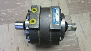 Hydroac Ss 4 1v Hydraulic Actuator 3000psi