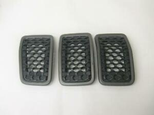 Jeep Grand Cherokee Upper Grille Mesh Inserts 1 3 2017 2019 Oem 68323779