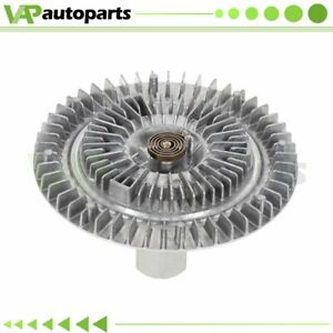 1pc Cooling Fan Clutch Engine For 02 08 Dodge Ram 1500 3 7l 4 7l 5 9l Sbr2748