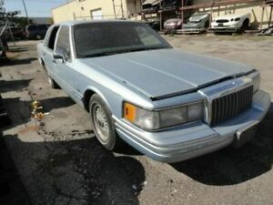 Speedometer Digital Mph And Kph Cluster Fits 93 94 Crown Victoria 238463