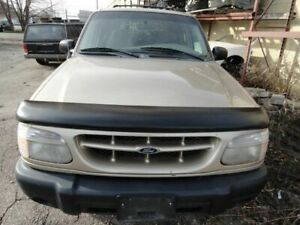 Rear Axle 2 Door Sport Package 3 73 Ratio Fits 95 02 Explorer 346513