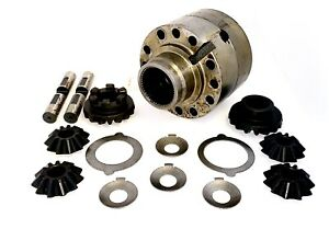 New John Deere Differential Box At338798 For 310g sg
