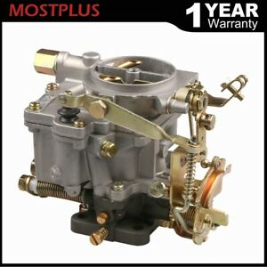 Carburetor Carb For 1986 1988 Suzuki Samurai 1 3l Engin Us Model Toy 250 Replace