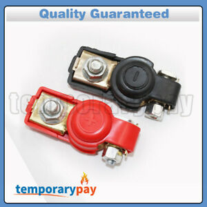 12v Auto Car Battery Terminal Adjustable Clamp Clip Connector
