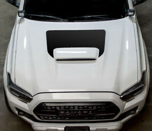 Trd Toyota Tacoma Pro Scoop Hood Decal Lasts 7 High Quality