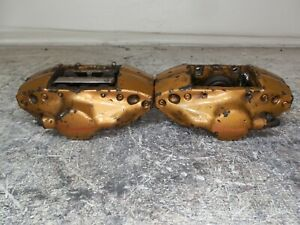 2004 2007 Subaru Impreza Wrx Sti Rear Brembo Brake Calipers
