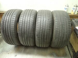 4 225 55 17 97v Goodyear Assurance Fuel Max Tires 8 10 32 4214up