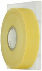 Scotch Electrical Insulating Varnished Cambric Tape 2520 3 4in W X 60ft L 1 pk