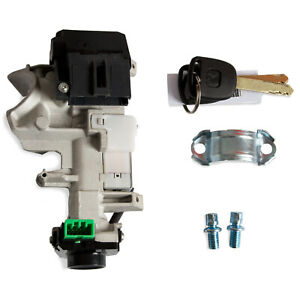 Ignition Switch Lock Cylinder Auto Trans For Honda Accord Civic Crv 2003 2011