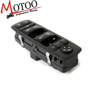 Master Power Window Switch Left Driver Side For Jeep Liberty Dodge Nitro Journey
